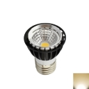 Warm White E27 COB 3W LED 220V