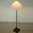 "Novelty Umbrella Design 75.5""High Metal Designer Floor Lamp"