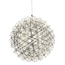 Sparkling LED Ball Suspension Pendant 18