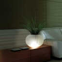 Decoration Used Modern Style Designer White Table Light