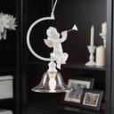 Glass Shade Kids' Mini European Cute Pendant with Angle