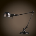 Adjustable 1 Light Designer LED Table Lamp