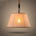 Empire Shade Marble 1 Light Pendant Farmhouse Barn Lighting