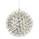 Sparkling LED Ball Suspension Pendant 24