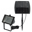 Energy Saving Solar Power 28 LEDs Patio Garden Floodlight