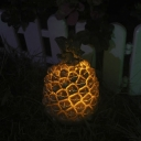 6'' H Pineapple Sweet Home Lawn  Decorative LED Energy Saving Lighting