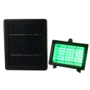 45 LEDs Super Bright Outdoor Black Flood Light for Outdoor Garden Decoration