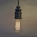 Real Simple 1 Light Industrial Style LED Hanging Light