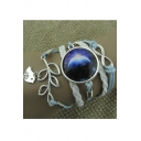 Special Galaxy Metal Gemstone Vintage Bracelets