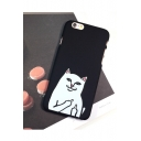Cute Cat Pattern iphone Case