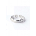 Adjustable Unisex Woman's/Man Party Work Casual Ring