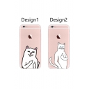Hot New Release Cat Pattern iphone Case