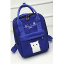 Casual Chic Backpack/Travel Bag/School Bag