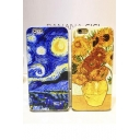 Trendy Painting Print Mobile Phone Cases