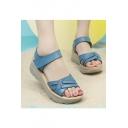Women's Shoes Platform Platform/Creepers/Open Toe Sandals Outdoor/Dress/Casual