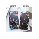 Fashion Star Print Mobile Phone Cases
