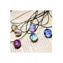 Hot Popular Galaxy Women's Necklaces