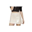 Women's Annie Sequin Skirt