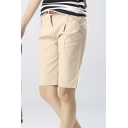 Summer Fashion Chic Lady's Short Pants