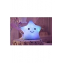 Shinning Stars Luminous Creative Pillow