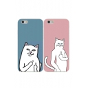 Cute Cartoon Print iphone Case