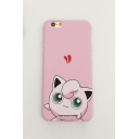 Fashion Cute Colorful Cartoon Print iphone Case