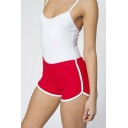 Womens/Ladies Cotton Casual/Sports Shorts