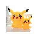 Pikachu Kawaii Hot Game Character iMonster Pokemon Go Cartoon Stuffed Toy Plush Doll Kids&Girls Toys Birthday Gifts