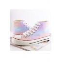 Women's Shoes Popular Canvas Flat Shoes