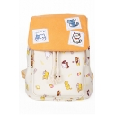 Women's Backyard Northern Fleet Totoro Mini Backpack