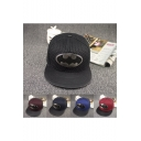 New Arrival Unisex Fashion Pattern Baseball Cap Hip-Hop Hat
