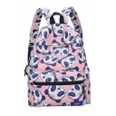 Fashion Cute Panda Printed Backpack School Bag/Travel Bag
