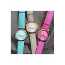 EVERYTHING WILL BE OK Fashion Quartz Watch