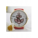 Fashion Unisex Hook Print Watch