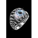 Retro Devil's Eye Design New Style Ring for Men