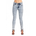 Women's Butt-Lifting Skinny Jeans