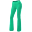 Women's Active Casual Cotton Spandex Shapewear Leggings Yoga Pants