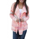 New Spring Drape Front Kimono Cardigan Coat Jacket Cover up Blouse Tops