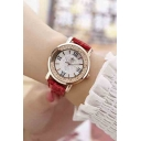 Fashion Women's Chic Casual Quartz Watch
