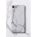Fashion Marble Printed 4.7 Inch PC Case for iPhone 7