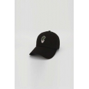 Fashion Embroidery Cactus Pattern Plain Baseball Cap