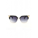 Cat Eyes Design Stylish Sunglasses for Unisex