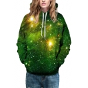 Hot Fashion Digital Printed Long Sleeve Baseball Hoodie for Couple