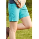 Women's/Ladies' Nosilife Insect Repellent Shorts