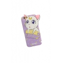 Lovely Cat Pattern Phone Case for iPhone