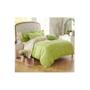 Moon Star Printed Bedding Sets Bed Sheet Set Duvet Cover Set Bed Pillowcase
