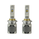 NIGHTEYE N1 Car LED Headlight Bulbs 9005/HB3 80W 12000LM Luxeon-C/MZ 6000K LED Pack of 2