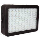 300W LED Grow Light Full Spectrum 100 LEDs 7000LM - Black
