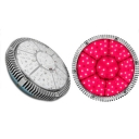 UFO 150W Advance Spectrum LED Grow Light 75 Red LEDs