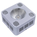 192W COB LED Grow Light for Full Spectrum 64 LEDs (White)